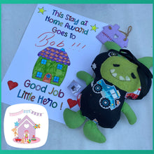 Little Hero Stay Home Gift Set