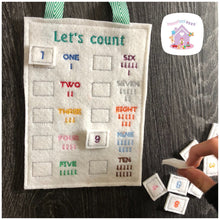 Let's count Playset - HarveysToyShed