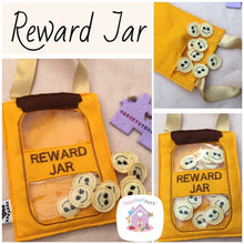 Reward Jar Busy Bag - HarveysToyShed