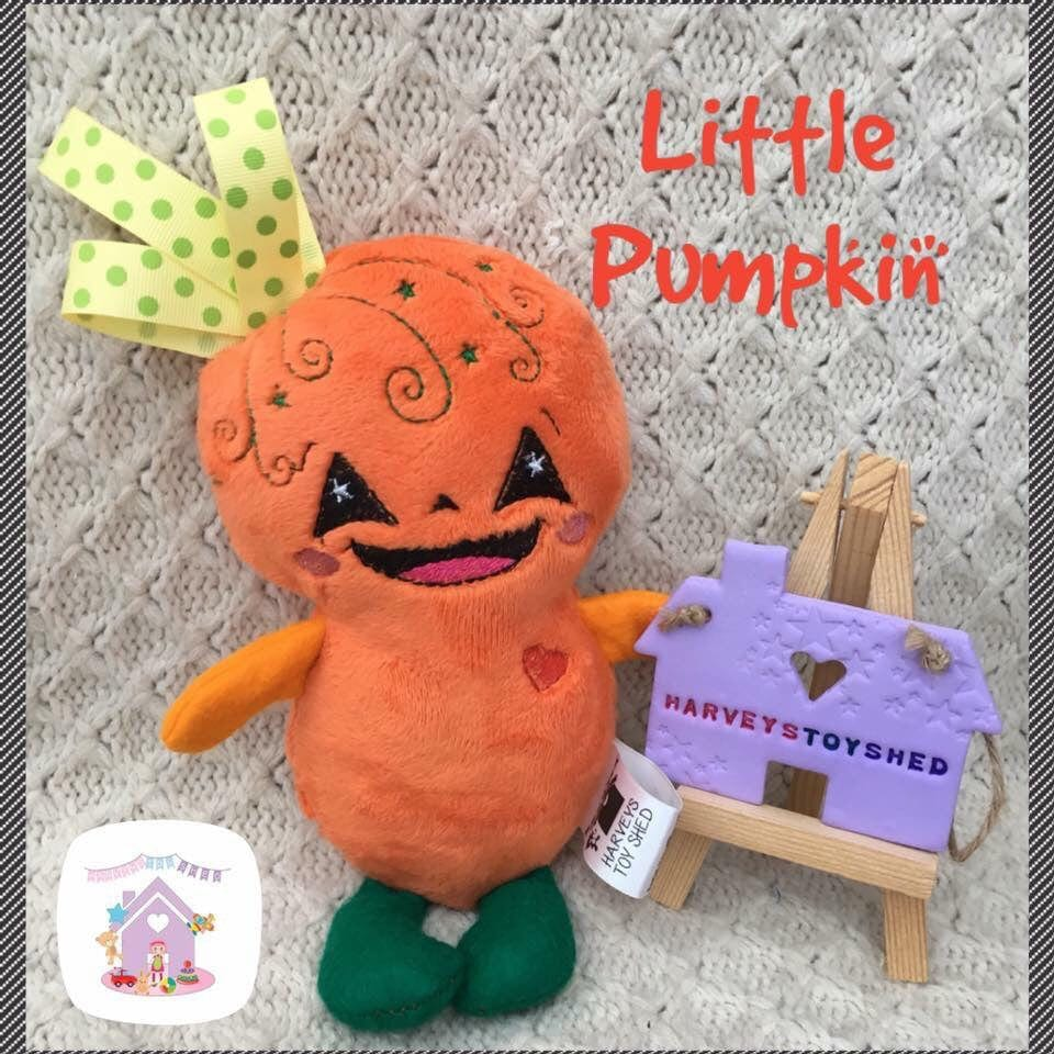 Little Pumpkin