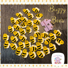 Buzzy Bee Counting Hive