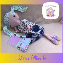 Little Miss H - HarveysToyShed