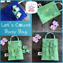 Let's count Playset