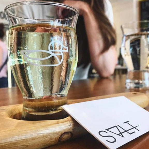 Newfoundland and Labrador clothing brand, The Shop, SALT, to host their first ever off-island pop up shop at Lake City Cider in Dartmouth, Nova Scotia
