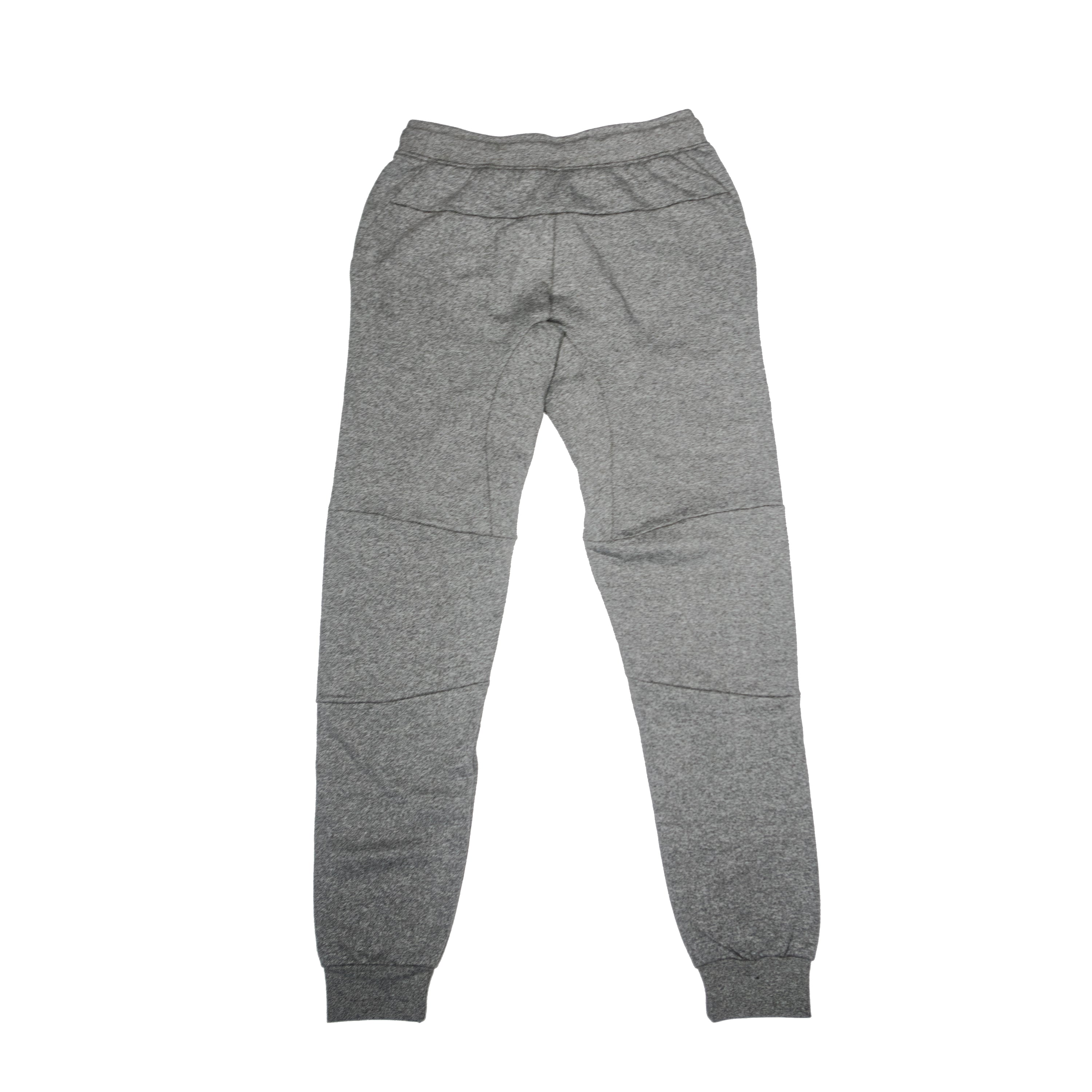 endurance joggers in heather grey