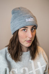 SALT lowercase toque