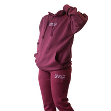 Load image into Gallery viewer, classic SALT hoodie in maroon