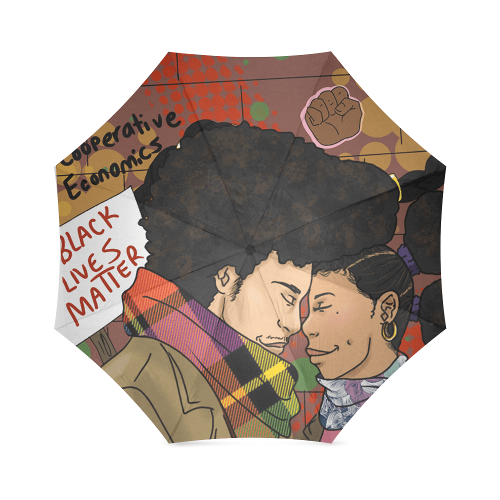 'Black Economics: The Akoma' Umbrella