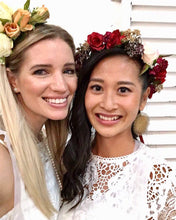hens flower crown perth silk flower crown perth well priced flower crown perth hens night perth classy hens night