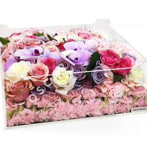 Boxed Blooms - Large