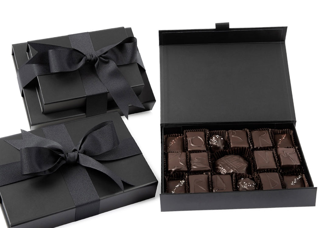 Luxe Chocolate Box