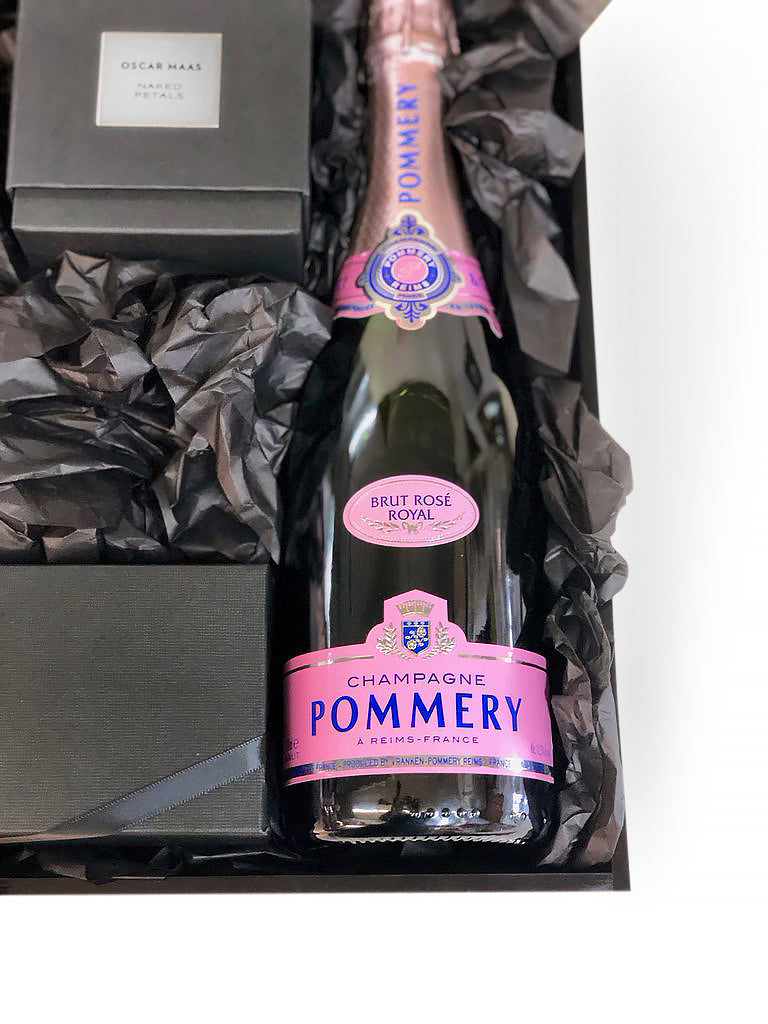Pommery Dream
