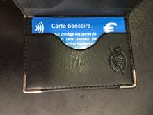 Porte Cartes Anti Piratage Made in France
