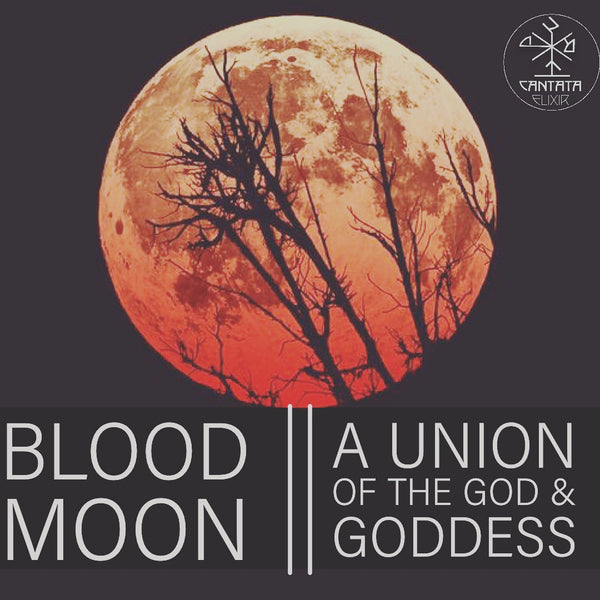 July 2018 - Blood Moon