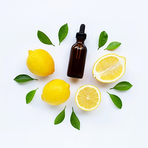 Lemon Essential oil benefits for Corona Virus