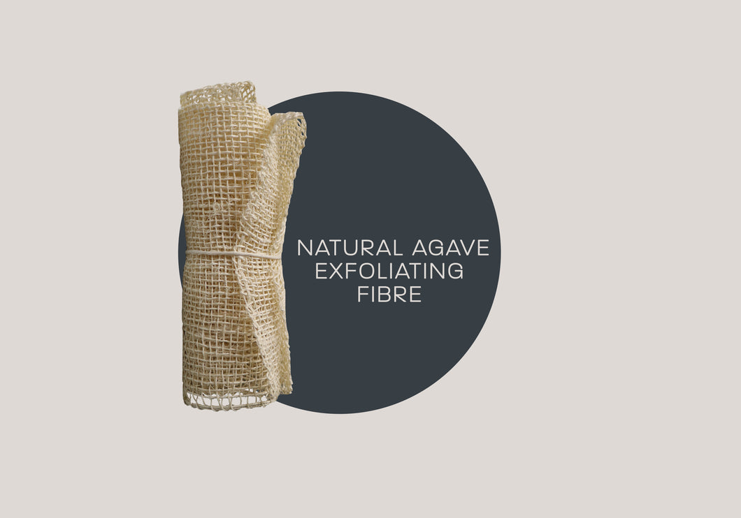 Ayate Natural Exfoliating Wash Cloth