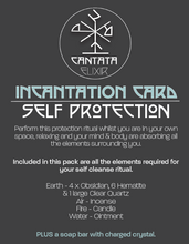 Self Protection Ritual Pack