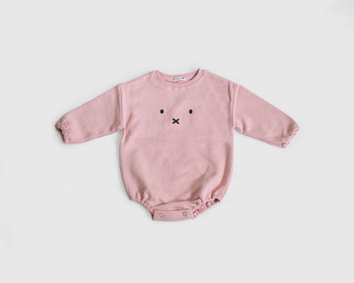 Rabbit Bubble Onesie