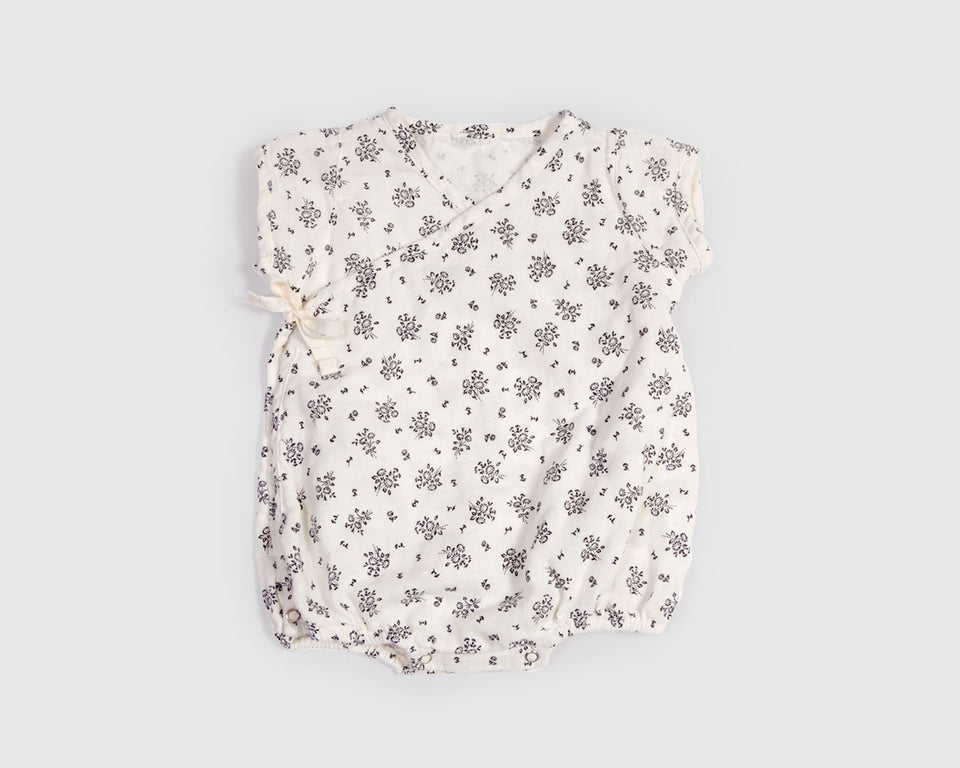 Bien a Bien - Flower Bubble Onesie
