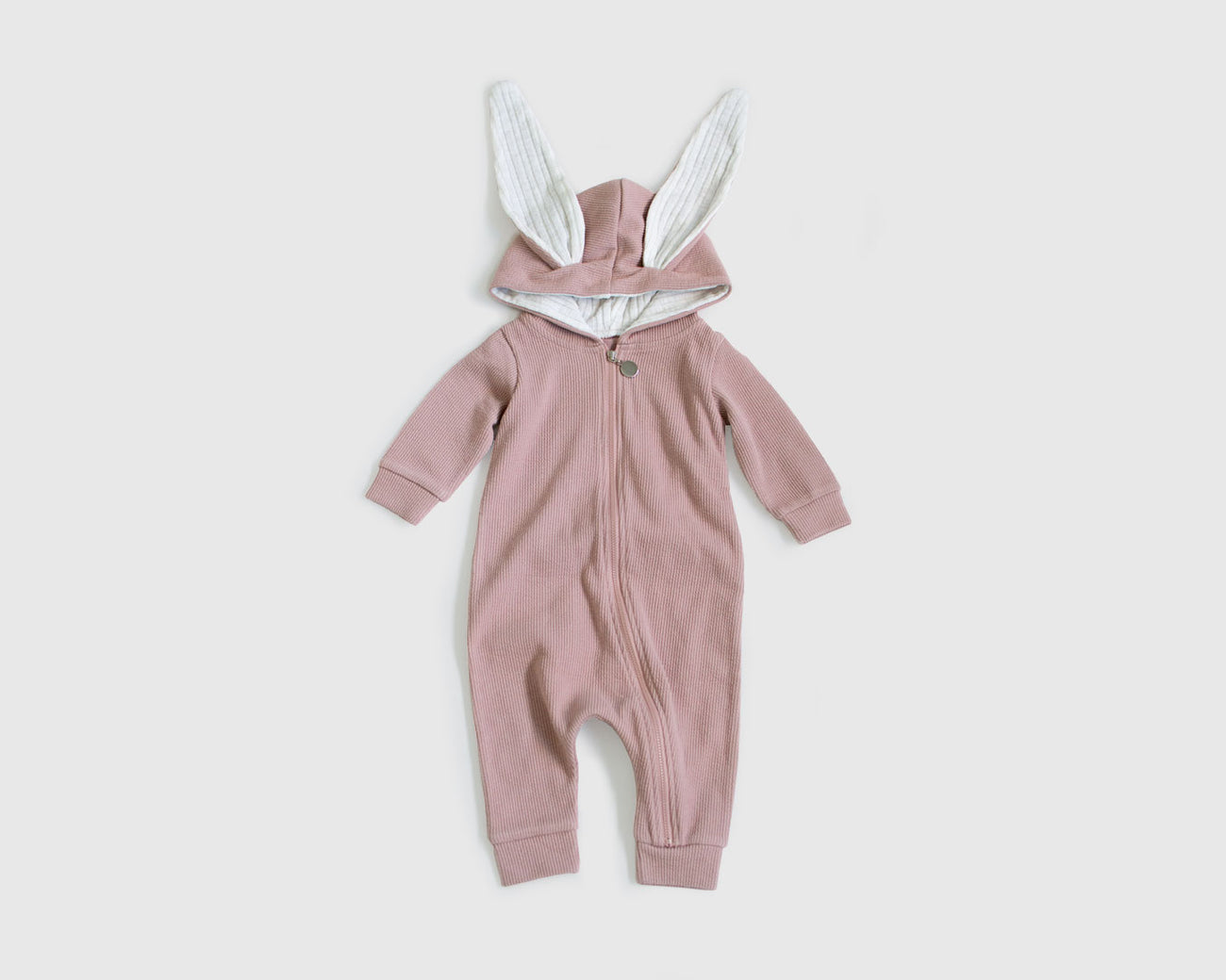 Pink Rabbit Suit
