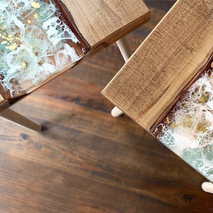 Accent River Tables