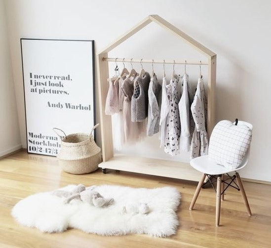 LA tendance • la penderie moderne, simple & scandinave – Le Moment ...