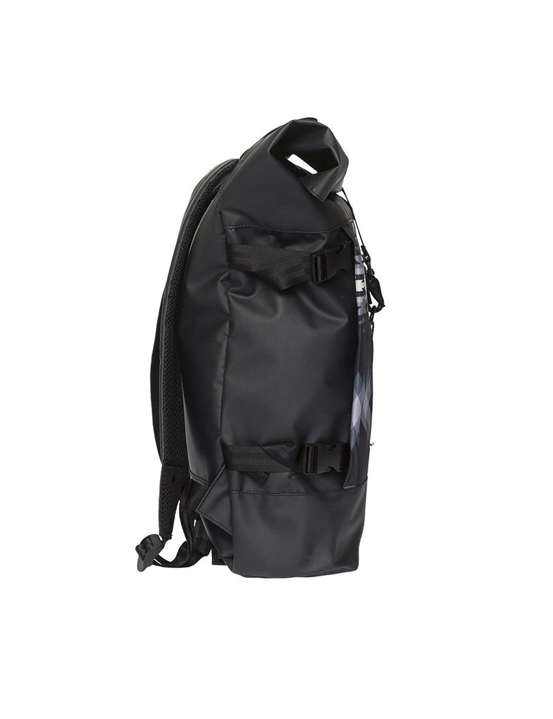 Enter x Pendleton Hiker Roll Top Backpack