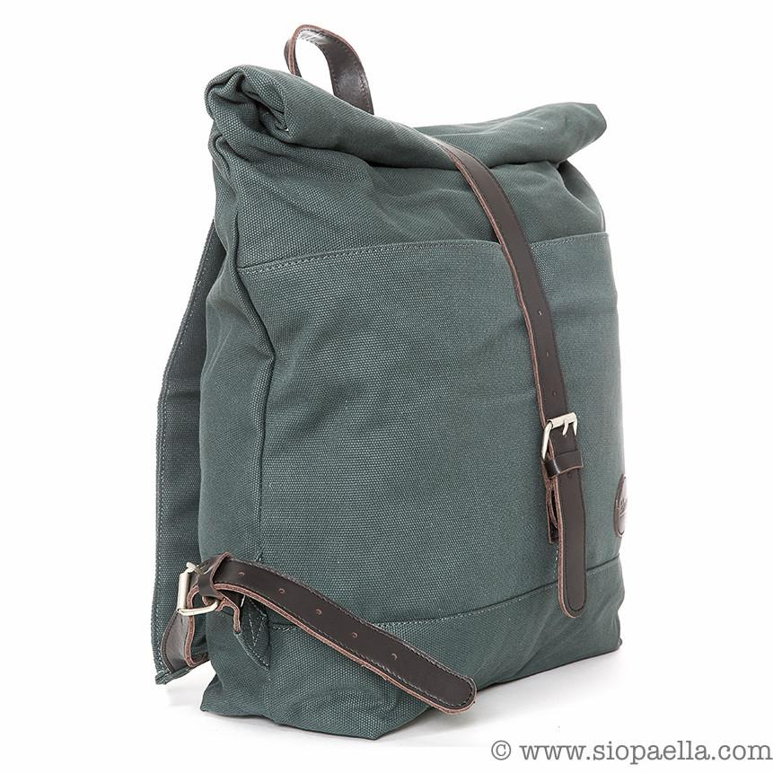 Enter Roll Top Backpack