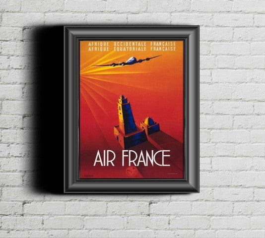 Air France Afrique