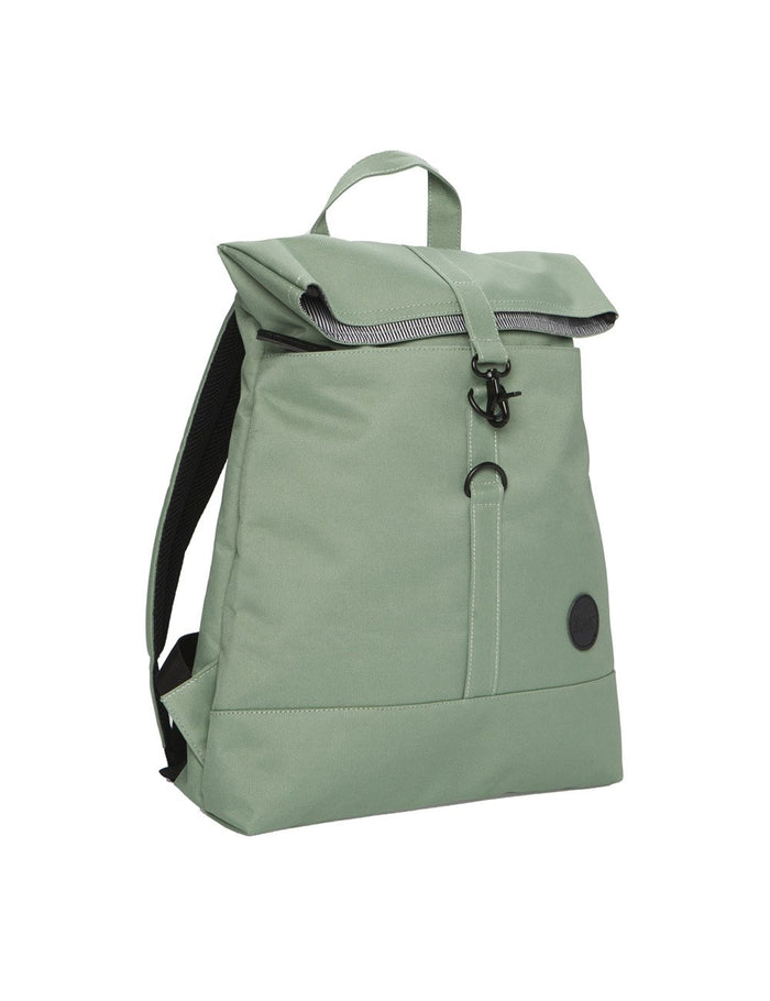 Enter City Fold Top Backpack