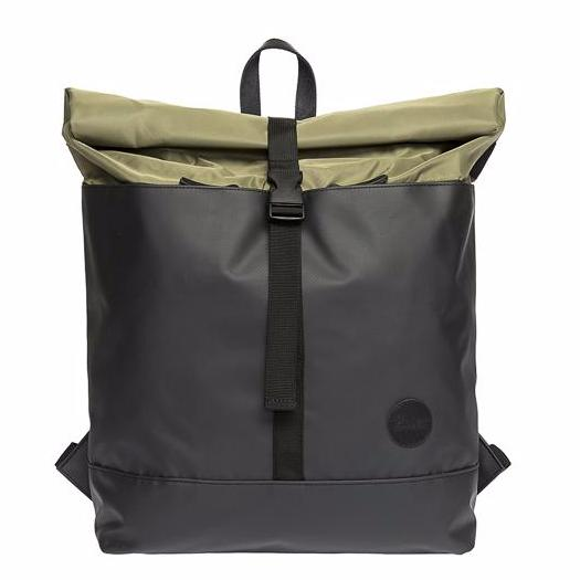 Enter Roll Top Waterproof Backpack