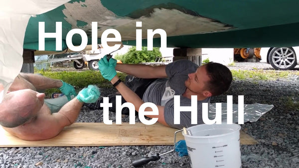 Episode 04 - Hole in the Hull