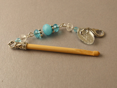 Stitch Safe Mini Crochet Hook for Dropped Stitches