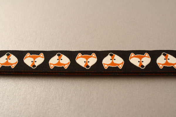 Crafty Foxes Pattern Safe Magnetic Chart Reader for Knitting and Crafts