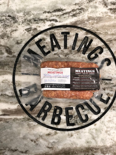 Meatings Signature Sausage