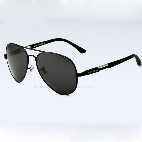 Gonzo Aviator Sunglasses