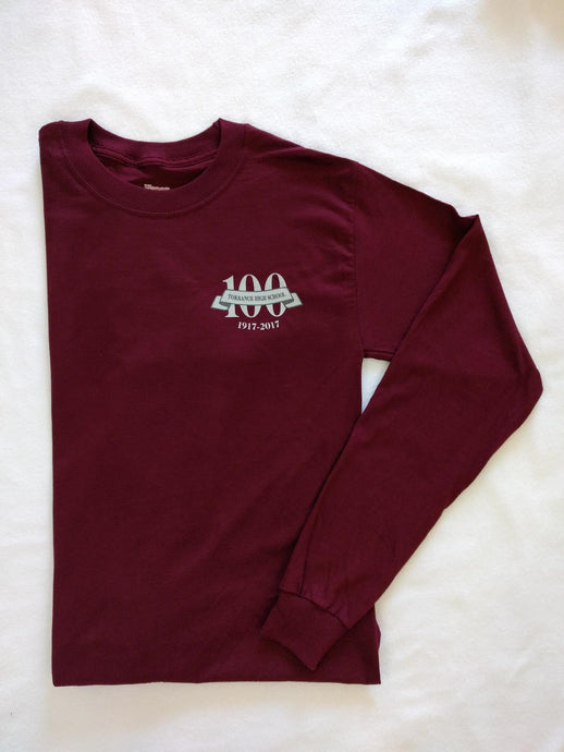 Centennial Long Sleeve T-Shirt