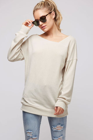 Laguna Hills Hooded Sweater