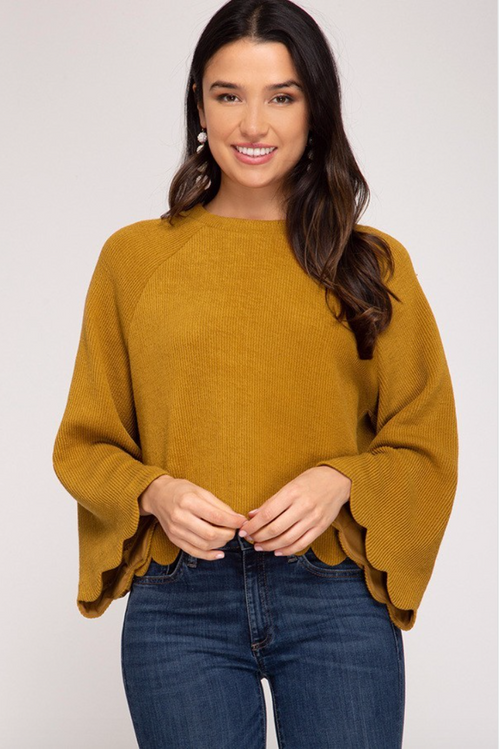 Aberfoyle Sweater