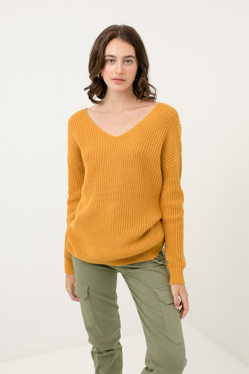 Glendora Sweater
