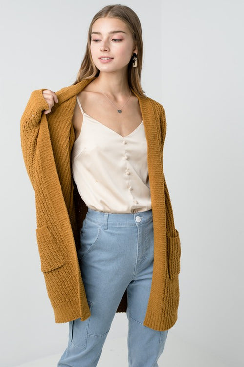 Norwalk Cardigan