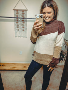Keeley Sweater