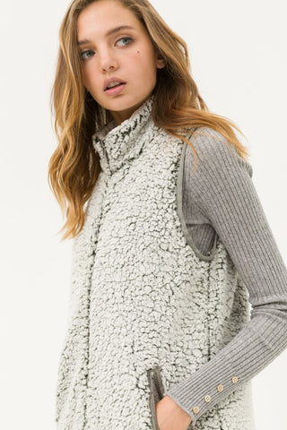 Manteca Thick Knit
