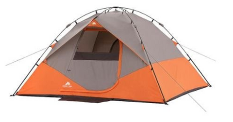 6 Person Instant Dome Tent with Carrying Bag  sc 1 st  Tentsy & The Top 25 Ozark Trail Tents of 2017 | Tentsy Review u2014 tentsy