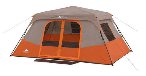 Ozark makes these best instant tents and this particular tent sleeps up to 8 people. There is a lot of room in these tents too. The easy set up is fantastic ...  sc 1 st  Tentsy & Top 25 Best Instant Tents of 2017 | Tentsy Review u2014 tentsy