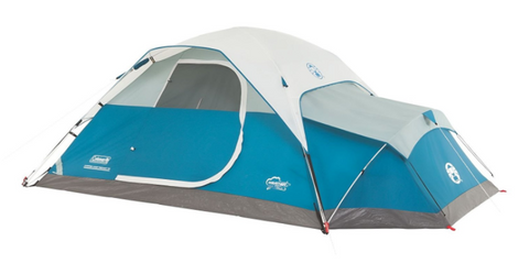 Coleman makes these best instant tents. These tents can be set up in 60-seconds. There is a lot of room in them too. People love to use them in all ...  sc 1 st  Tentsy & Top 25 Best Instant Tents of 2017 | Tentsy Review u2014 tentsy