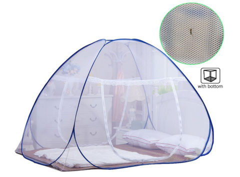 Yoosion Pop Up Mosquito Tent For Bed  sc 1 st  Tentsy & The Best Bed Tent of 2017 | Top 25 Reviewed by Tentsy u2014 tentsy
