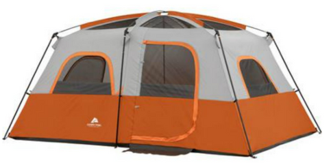 The Top 25 Ozark Trail Tents of 2017 | Tentsy Review — tentsy