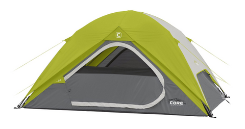These best instant tents are made by CORE and they are shaped in a dome. The price is right for this cozy tent and many people rave about it.  sc 1 st  Tentsy & Top 25 Best Instant Tents of 2017   Tentsy Review u2014 tentsy