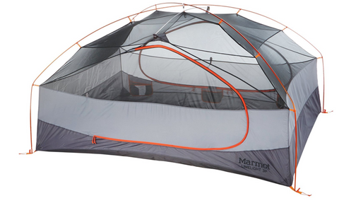 The next tent on the best Marmot tents list is the 3 person Gray and Orange Marmot tent. This 3 person tent is very spacious and features a free-standing ...  sc 1 st  Tentsy & Top 35 Best Marmot Tents of 2017 u2014 tentsy
